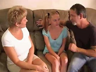 Hot Mature Swingers Bang Young Babysitter