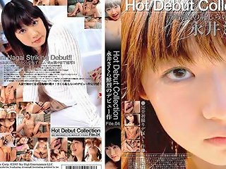 Sakura Nagai In Hot Debut Collection Uncensored Txxx Com